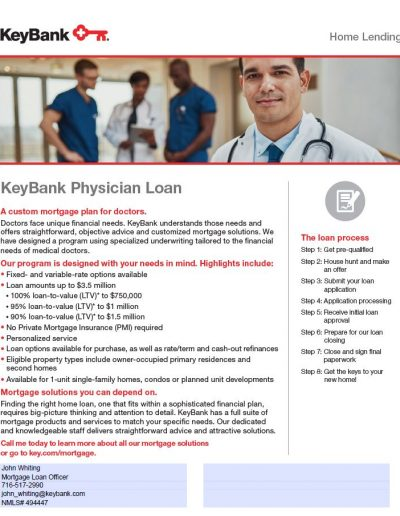keybank doctor